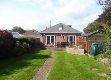 Thumbnail 5 bed detached bungalow to rent in Everleigh Road, Haxton, Salisbury