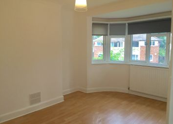 Thumbnail 2 bed maisonette to rent in Runnymede, Colliers Wood