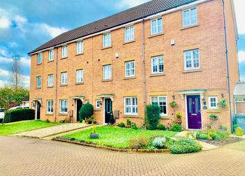 4 bed town house for sale in Laxton Grove, Solihull B91