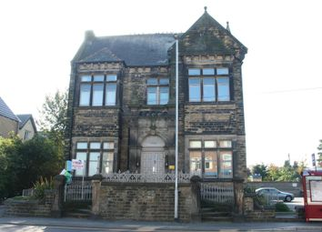 Thumbnail 1 bed flat to rent in Upper Town Street, Bramley, Leeds