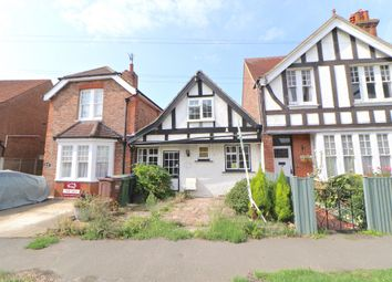 Thumbnail 2 bed cottage for sale in Down Road, Bexhill-On-Sea, East Sussex