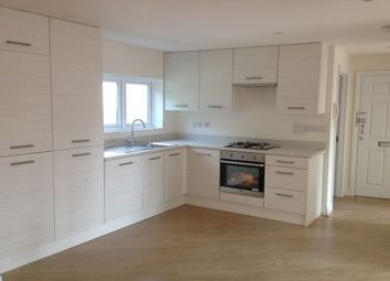 Thumbnail 2 bed flat to rent in Freshfield Road, Southampton