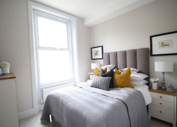 Thumbnail 1 bedroom flat for sale in Lower Clapton Road, London