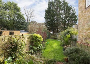 Thumbnail 3 bed flat for sale in Compayne Gardens, South Hamptsead, London