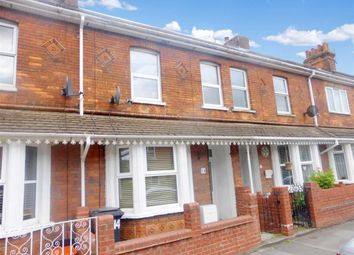 Thumbnail 2 bed terraced house to rent in Hunt Street, Swindon, Wiltshire