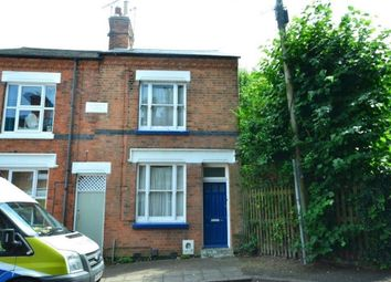Thumbnail 3 bed terraced house to rent in Shelley Street, Knighton Fields, Leicester