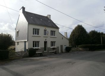 Thumbnail 3 bed detached house for sale in 56560 Guiscriff, Morbihan, Brittany, France