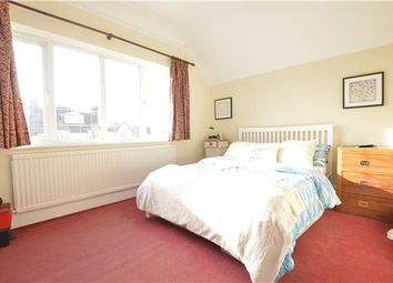 Thumbnail 2 bed semi-detached house to rent in Plough Lane, Purley, Surrey
