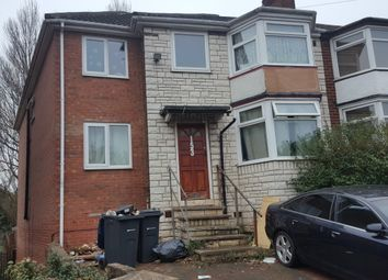 Thumbnail 5 bedroom semi-detached house for sale in Chipperfield Rd, Birmingham