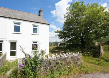 Thumbnail 3 bed property for sale in Trerice, St. Dennis, St. Austell