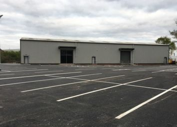 Thumbnail Retail premises to let in Warehouse Premises, Walsall Road, Cannock, Staffordshire