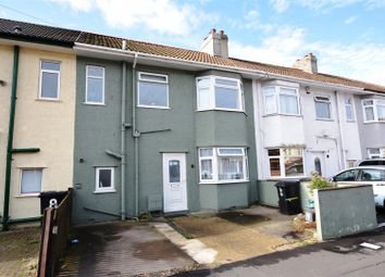 3 bed terraced house for sale in Davis Street, Avonmouth, Bristol BS11