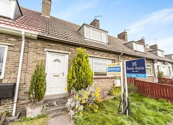 Thumbnail 2 bedroom terraced house for sale in Pine Park, Ushaw Moor, Durham