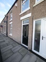 Thumbnail 2 bed terraced house to rent in Taylor Terrace, West Allotment, Newcastle Upon Tyne