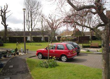 Thumbnail 1 bedroom flat for sale in Church Court Grove, St. Peters, Broadstairs