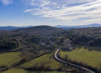 Thumbnail 15 bed farmhouse for sale in Siena, Siena (Town), Siena, Tuscany, Italy