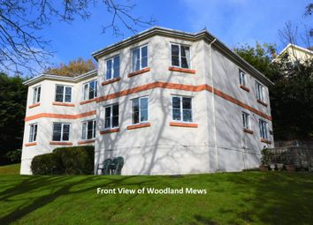 Thumbnail 2 bed flat for sale in Braddons Hill Road East, Torquay