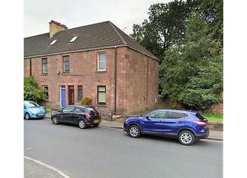Thumbnail 3 bed flat to rent in Hill Street, Alloa FK10,