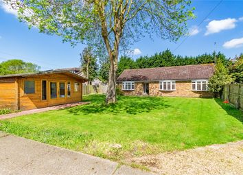 Thumbnail 3 bed detached bungalow for sale in Thorney Mill Road, Iver, Buckinghamshire
