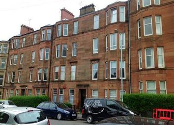 Thumbnail 2 bed flat to rent in Kelbourne Street, North Kelvinside