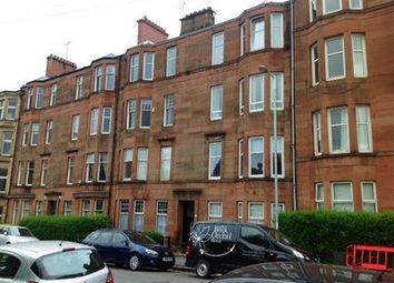 Thumbnail 2 bed flat to rent in Kelbourne Street, North Kelvinside