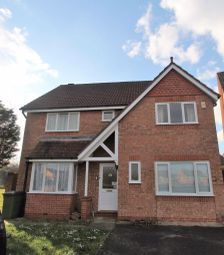 Thumbnail Room to rent in Foxon Way, Thorpe Astley, Braunstone, Leicester
