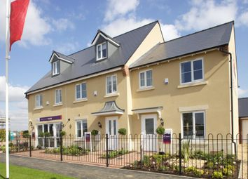 """Thumbnail 4 bed semi-detached house for sale in """"Plot 238 - The Maitland"""" at Vale Road, Bishops Cleeve, Cheltenham"""