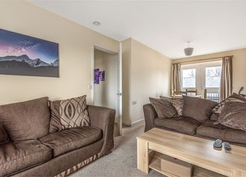 Thumbnail 2 bed flat for sale in Apple Tree Road, Midhurst, West Sussex
