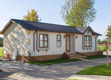 Thumbnail 2 bed bungalow for sale in Windsor Marlee Loch, Kinloch, Blairgowrie