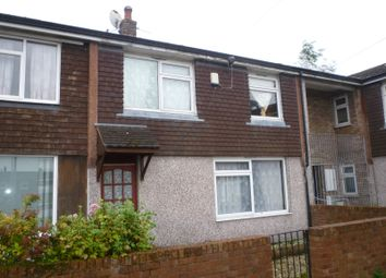 Thumbnail 3 bed terraced house for sale in Ash Lea Drive, Donnington, Telford, Shropshire