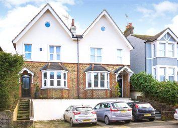 Croydon Road, Caterham, Surrey CR3. 5 bed semi-detached house