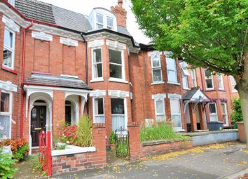 Thumbnail 4 bed terraced house for sale in Hewson Road, Lincoln