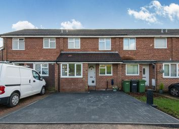 Thumbnail 2 bed property to rent in Fox Close, Bishopstoke, Eastleigh