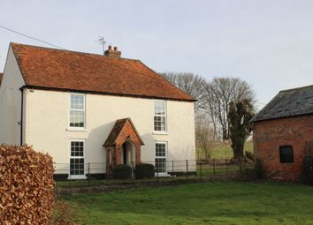 Thumbnail 3 bedroom detached house to rent in Sutton Scotney, Winchester