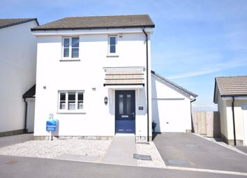 Thumbnail 3 bed property to rent in Hillpark, Nr Bideford, Devon