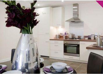 Thumbnail 3 bedroom semi-detached house for sale in Bridgewater Close, Milton Keynes