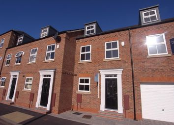Thumbnail 3 bed property to rent in Watson Street, York