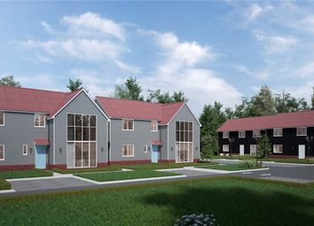 Thumbnail 4 bed detached house for sale in Ashwells Court, Ashwells Road, Pilgrims Hatch, Brentwood, Essex