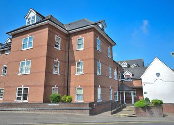 Thumbnail 2 bedroom flat to rent in Hermitage House, Bentfield Road, Stansted