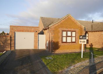 Thumbnail 2 bed semi-detached bungalow for sale in Collingwood Road, Downham Market