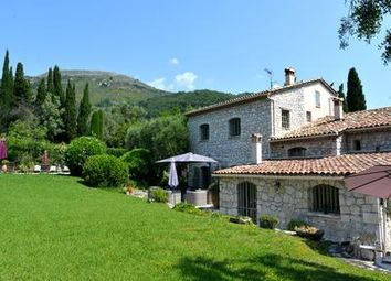 Thumbnail 7 bed property for sale in Tourrettes-Sur-Loup, Alpes-Maritimes, France