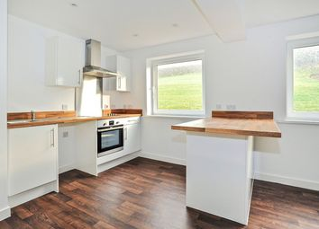 Thumbnail 1 bedroom flat for sale in Parkwood Rise, Keighley