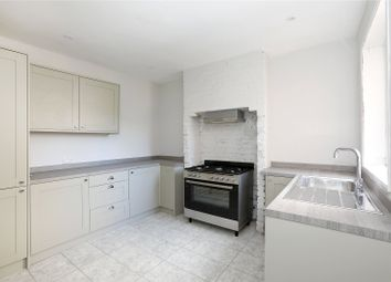 Thumbnail 3 bed terraced house to rent in Beauchamp Road, London