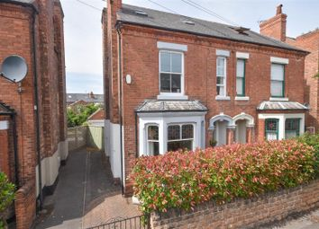 5 bed semi-detached house for sale in North Road, West Bridgford, Nottingham NG2
