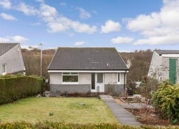Thumbnail 3 bed detached house for sale in Valleyfield, Milton Of Campsie, Glasgow, East Dunbartonshire