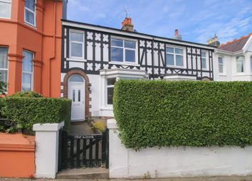 Thumbnail 3 bed terraced house for sale in The Nook, Royal Drive, Onchan, Isle Of Man