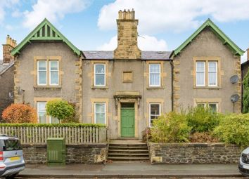 Thumbnail 2 bed flat for sale in Flat 4 Proudfoot Place, 47 Rosetta Road, Peebles