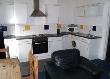 Thumbnail 3 bedroom duplex to rent in Alfreton Road, Nottingham