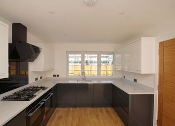 Thumbnail 4 bed detached house for sale in Badminton Road, Frampton Cotterell, Bristol