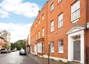 Park Street, Windsor, Berkshire SL4. 4 bed terraced house